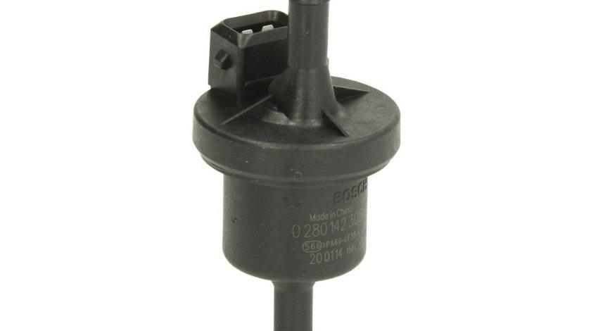 Supapa suprapresiune, rezervor combustibil AUDI A4 (8D2, B5) (1994 - 2001) BOSCH 0 280 142 308 piesa NOUA