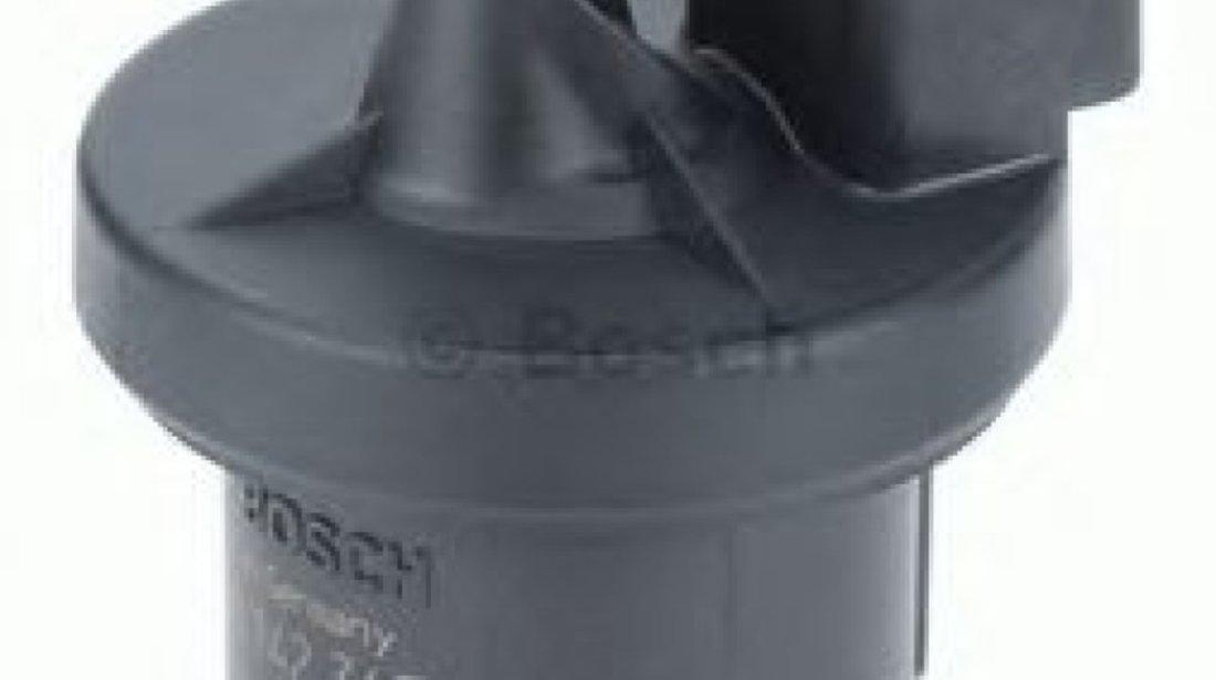 Supapa suprapresiune, rezervor combustibil VW TOURAN (1T1, 1T2) (2003 - 2010) BOSCH 0 280 142 347 piesa NOUA
