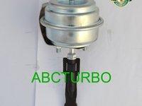 Supapa turbina Actuator turbosuflanta Volkswagen Passat B5 1.9 TDI
