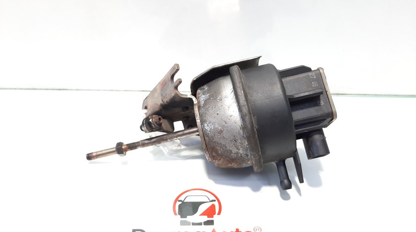 Supapa turbina electrica, Audi A4 (8K2, B8) [Fabr 2008-2015] 2.0 tdi, CAG (id:418136)