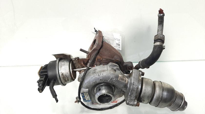 Supapa turbina electrica, Audi A4 (8K2, B8) [Fabr 2008-2015] 2.0 tdi, CAG (id:423741)