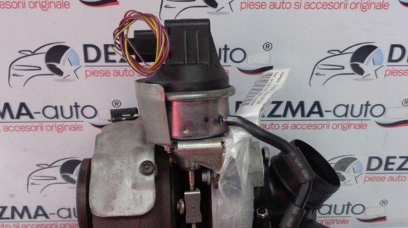 Supapa turbo electrica 4011188AE, Vw Golf 6, 2.0tdi, CBAA