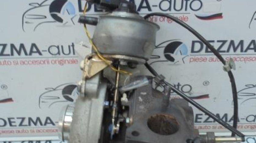 Supapa turbo electrica, Audi A4, 2.0tdi