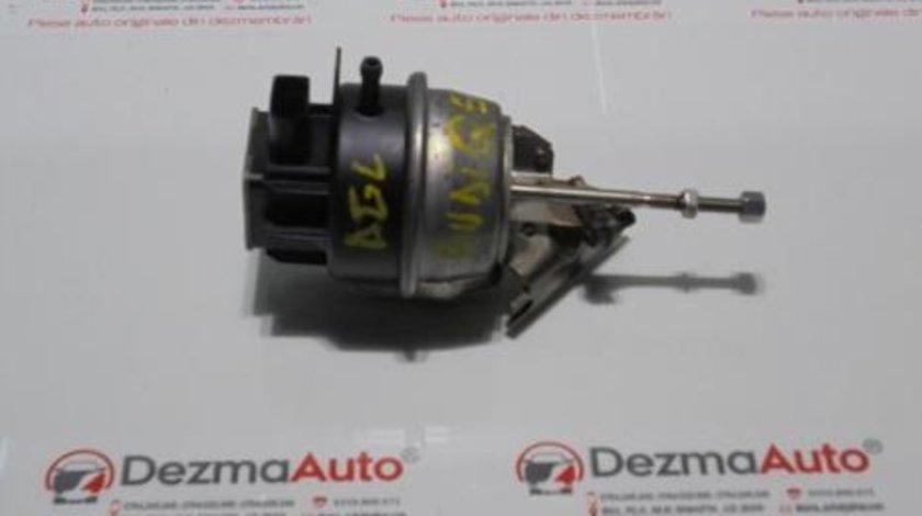 Supapa turbo electrica, Audi Q5, 2.0tdi