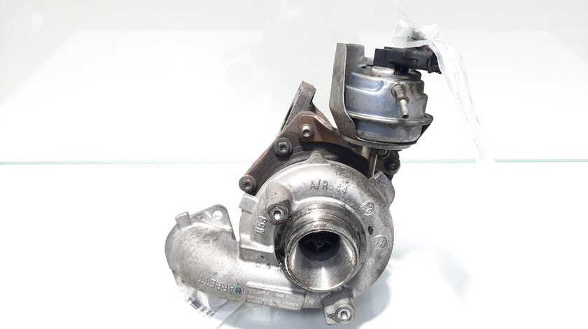 Supapa turbo electrica, Ford Focus 3, 1.6 tdci, T1DB (id:451307)