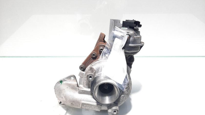 Supapa turbo electrica, Ford Focus 3 [Fabr 2010-2018] 1.6 tdci, T1DB (id:450900)