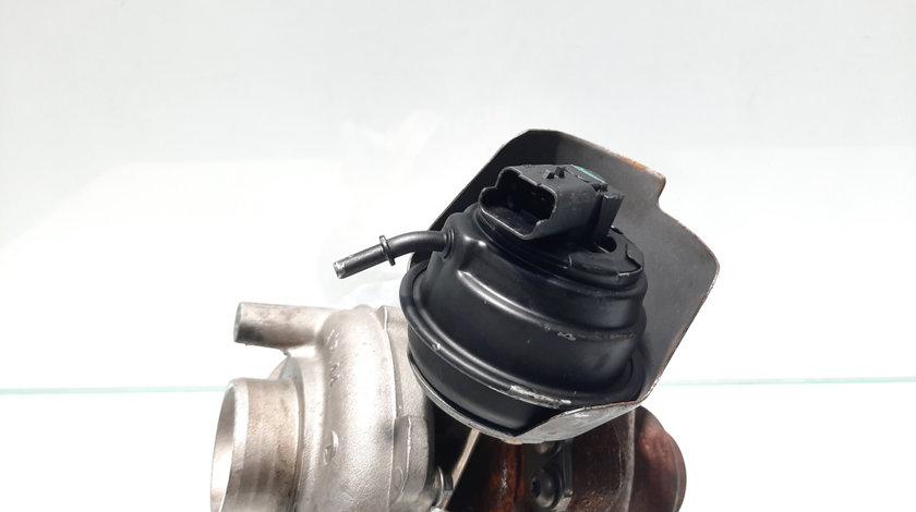 Supapa turbo electrica, Ford Focus 3 [Fabr 2010-2018] (id:443749)