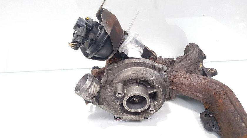 Supapa turbo electrica, Ford Mondeo 4 [Fabr 2007-2015] 2.0 tdci, QXBB (id:411025)