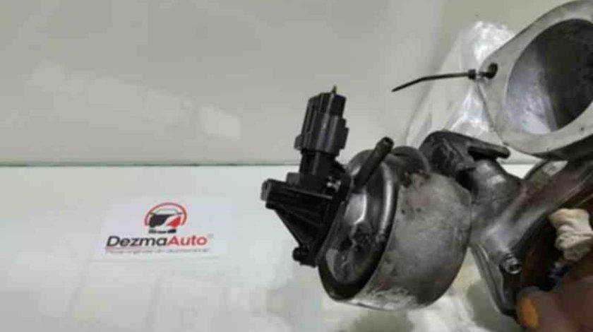 Supapa turbo electrica, Opel Antara, 2.2cdti