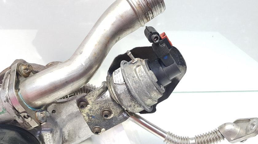 Supapa turbo electrica, Opel Insignia A [Fabr 2008-2016] 2.0 cdti, A20DTH (id:411214)