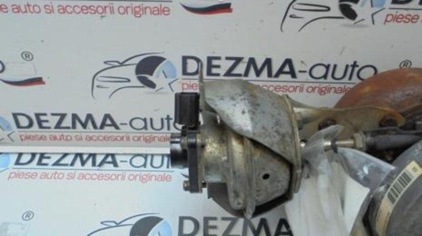 Supapa turbo electrica, Peugeot 307 SW (3H) 2.0hdi
