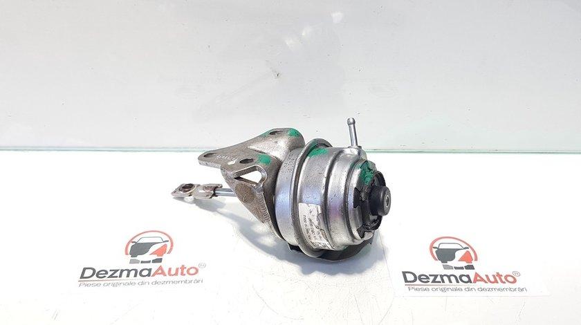 Supapa turbo electrica, Seat Ibiza 5 (6J5) 1.2 tdi, CFW