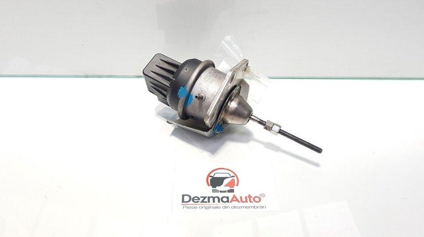 Supapa turbo electrica, Seat Ibiza 5 (6J5) 1.6 tdi, CAYB, 4011551J