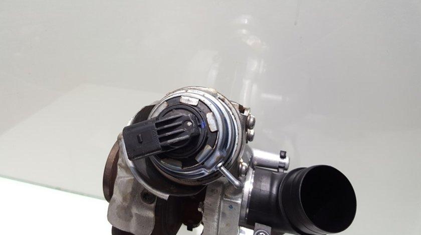 Supapa turbo electrica, Seat Ibiza 5 ST (6J8) 1.2tdi
