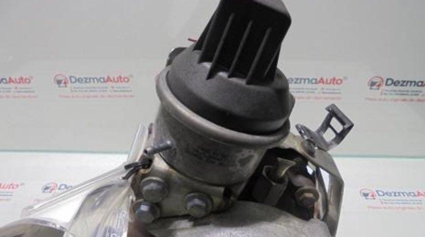 Supapa turbo electrica, Vw Eos, 2.0tdi