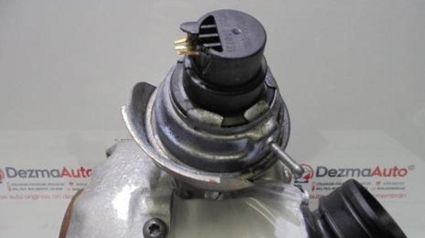 Supapa turbo electrica, Vw Golf 6, 1.6tdi