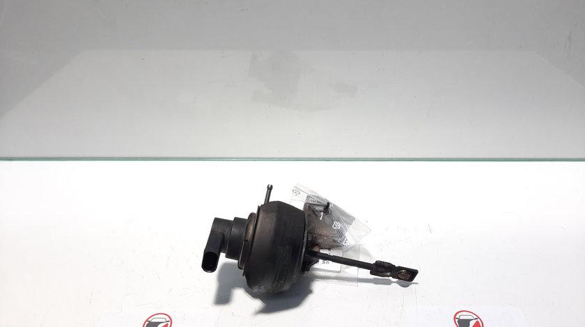 Supapa turbo electrica, VW Golf 6 (5K1) [Fabr 2009-2013] 1.6 tdi (id:435620)
