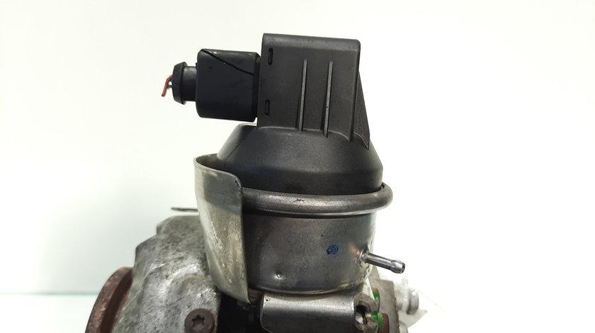 Supapa turbo electrica, Vw Sharan (7N) [Fabr 2011-prezent] 2.0 TDI, CFFB, 03L198716B