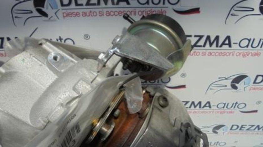 Supapa turbo electrica, Vw Tiguan, 2.0tdi