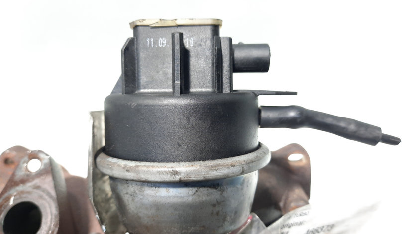 Supapa turbo, Seat Exeo ST (3R5), 2.0 TDI, CAH (idi:466373)