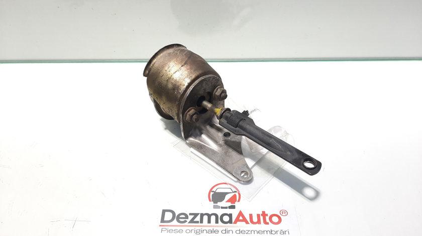 Supapa turbo vacumatica, Renault Laguna 2 [Fabr 2001-2007] 1.9 dci, F9Q (id:442277)