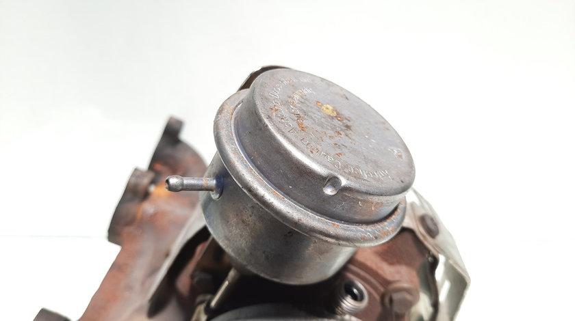 Supapa turbo vacumatica, Skoda Octavia 2 (1Z3) [Fabr 2004-2013] 1.9 tdi, BLS (id:419937)