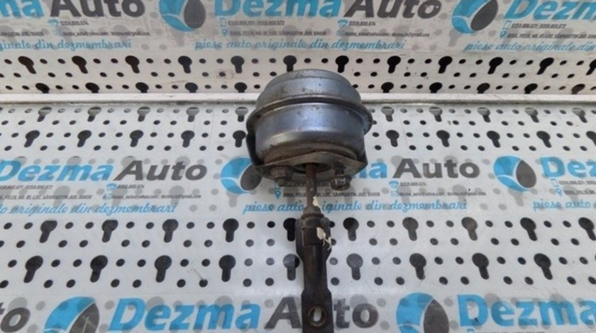 Supapa turbo, Vw Bora (1J2) 1.9 tdi, AJM
