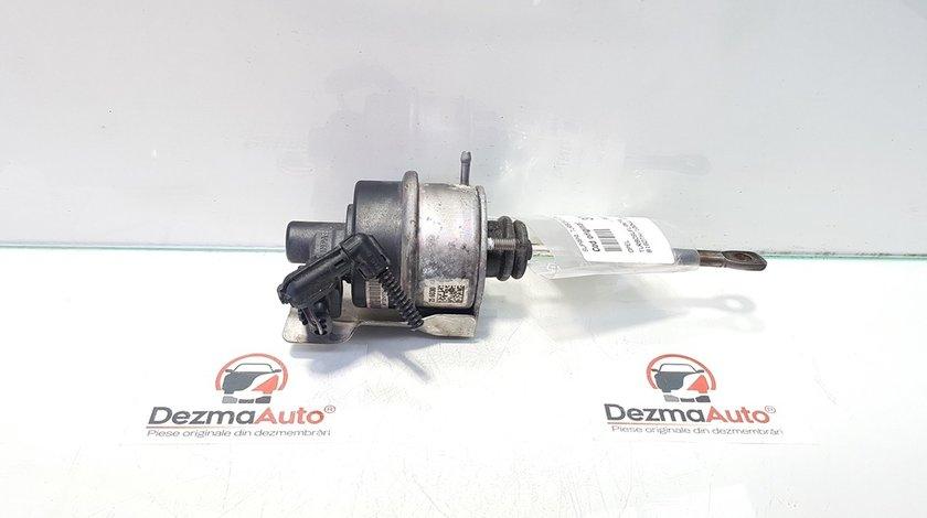 Supapa turbosuflanta electrica, Opel Astra J Combi, 1.6 cdti, B16DTH