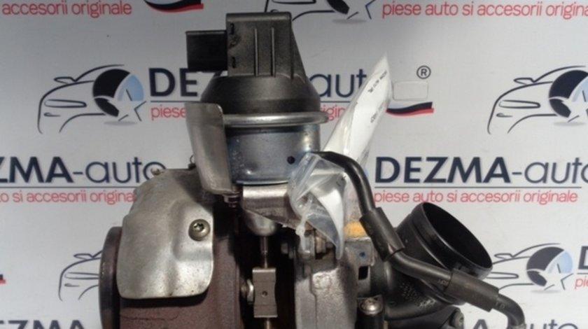 Supapa turbosuflanta, Vw Golf 6, 2.0tdi, CBDB
