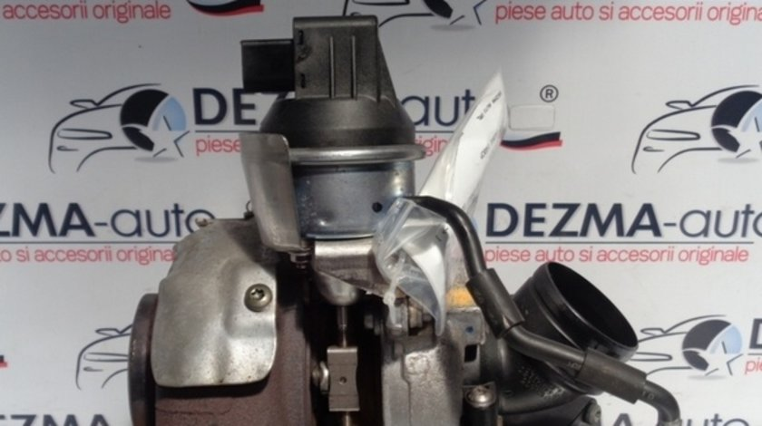 Supapa turbosuflanta, Vw Golf Plus 2.0tdi, CBDB
