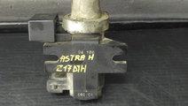 Supapa vacuum 1.7 cdti opel astra h 897219