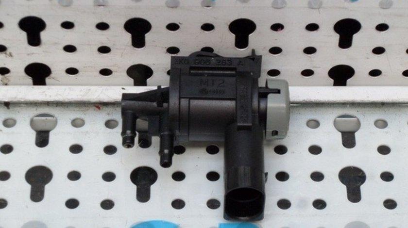 Supapa vacuum, 1K0906283A, Skoda Superb (3U4) 2.5 tdi (id:185415)