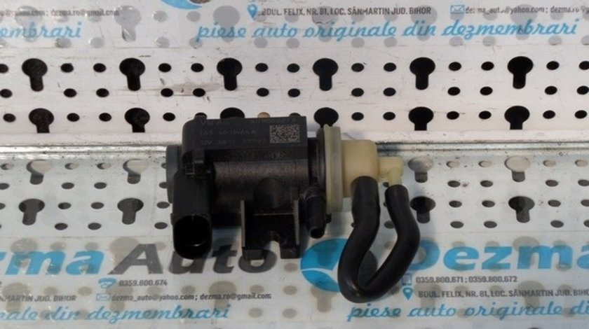 Supapa vacuum, 1K0906627B, Seat Ibiza 5 ST 6J8, 1.6 tdi, (id:182489)