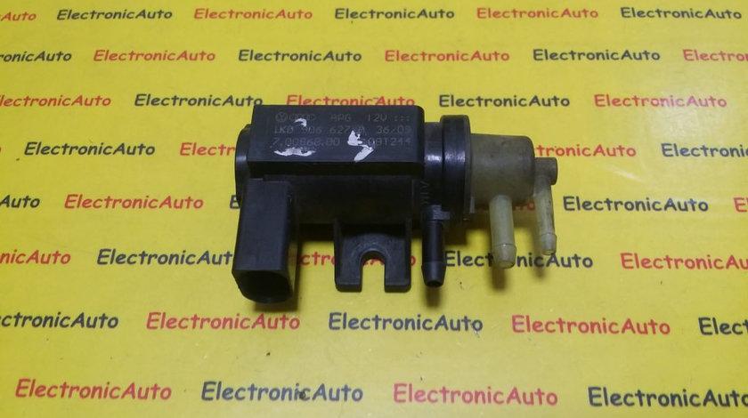 Supapa Vacuum Audi, 1K0906627A, 70086800, 09T244