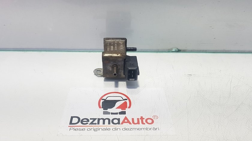 Supapa vacuum, Audi A3 (8L1) 1.8 T, benz, AUQ, 026906283H (id:376748)
