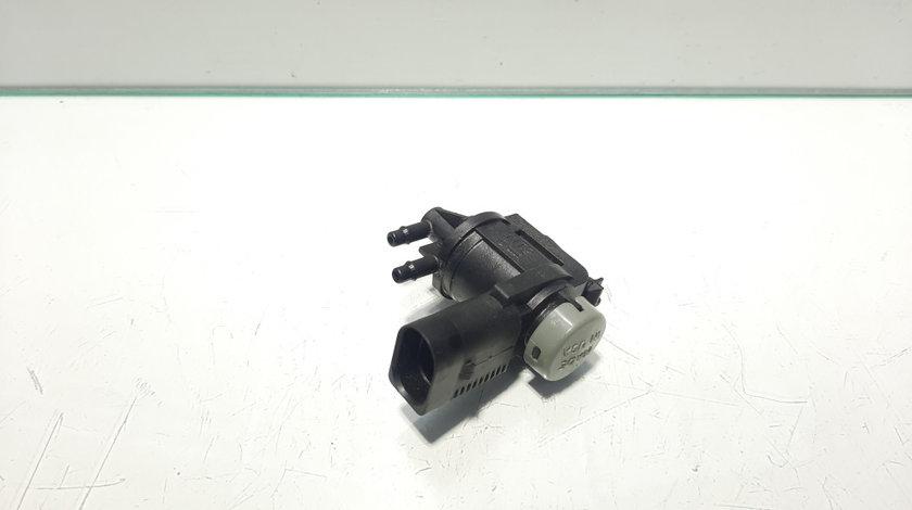 Supapa vacuum, Audi A4 (8EC, B7), 2.0 tdi , BRE, cod 1J0906283C (id:453246)