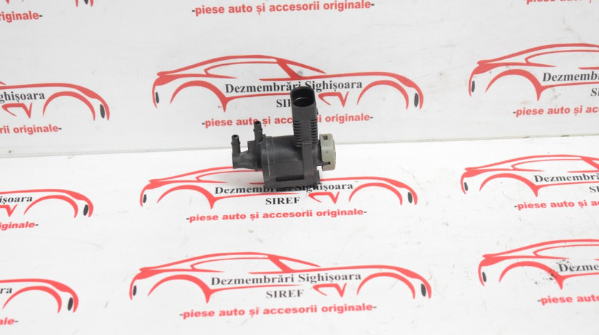 Supapa vacuum Audi A4 B7 2.0 TDI 1J0906283C 617