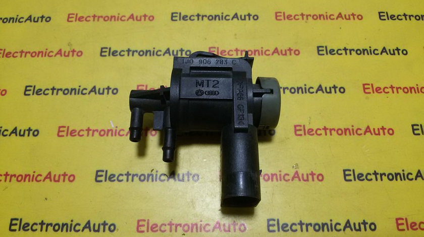 Supapa Vacuum Audi VW Skoda 1J0906283C, 1J0 906 283 C