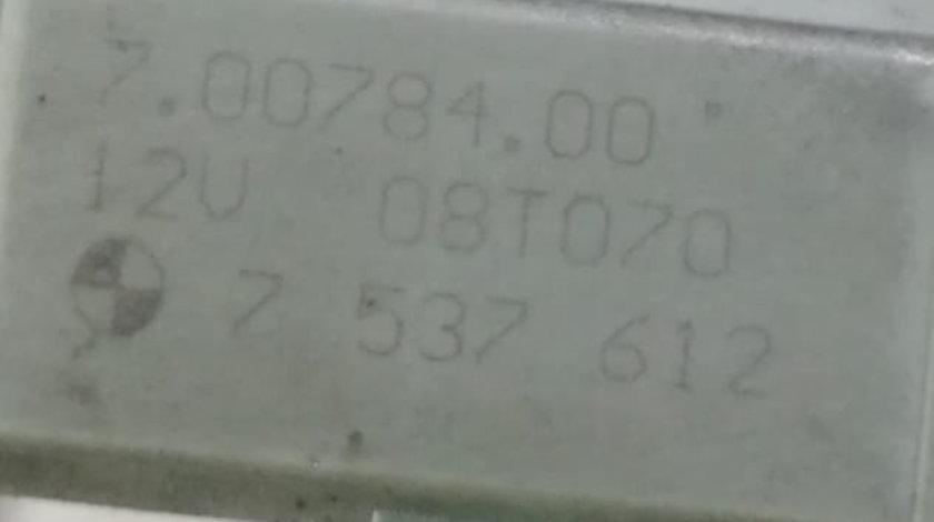 Supapa Vacuum BMW N47 2.0 D 70078400