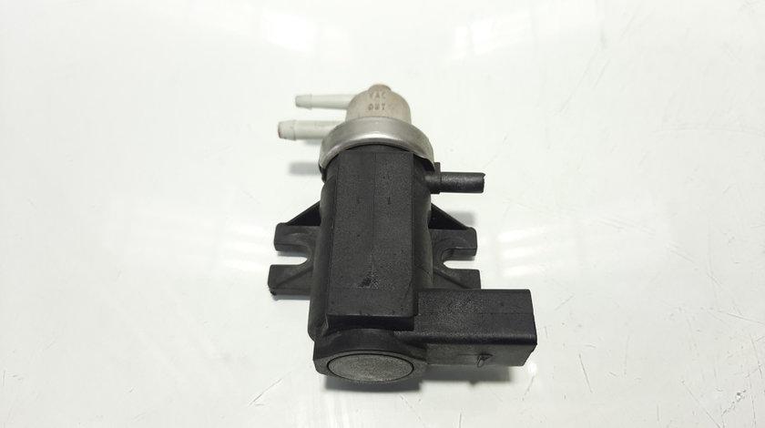 Supapa vacuum, cod 1J0906627A, Seat Toledo 2 (1M2), 1.9 TDI, AHF