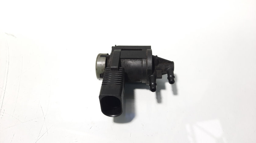 Supapa vacuum, cod 1J0906627C, VW Touareg (7LA, 7L6), 2.5 TDI, BAC (idi:467907)
