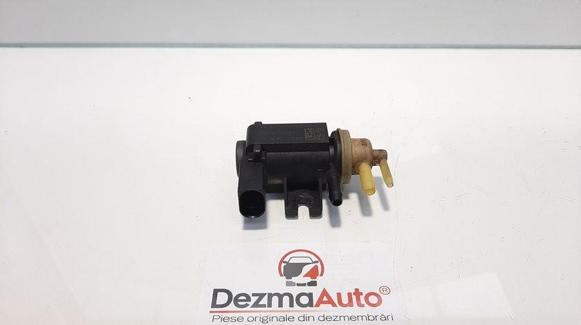 Supapa vacuum, cod 1K0906283A, Seat Ibiza 5 (6J5), 2.0 TDI, CFH