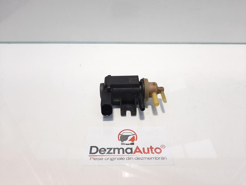Supapa vacuum, cod 1K0906283A, Seat Leon (1P1), 2.0 TDI, CFH