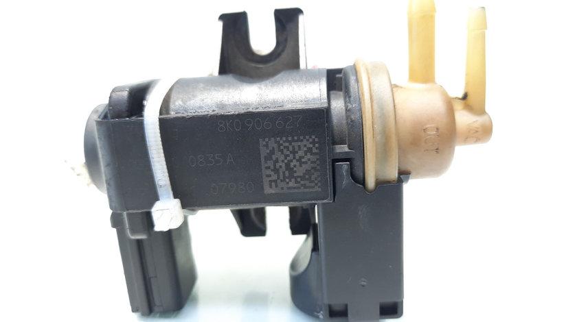 Supapa vacuum, cod 8K0906627, Audi A4 (8K2, B8), 2.0 TDI, CAG (idi:490243)