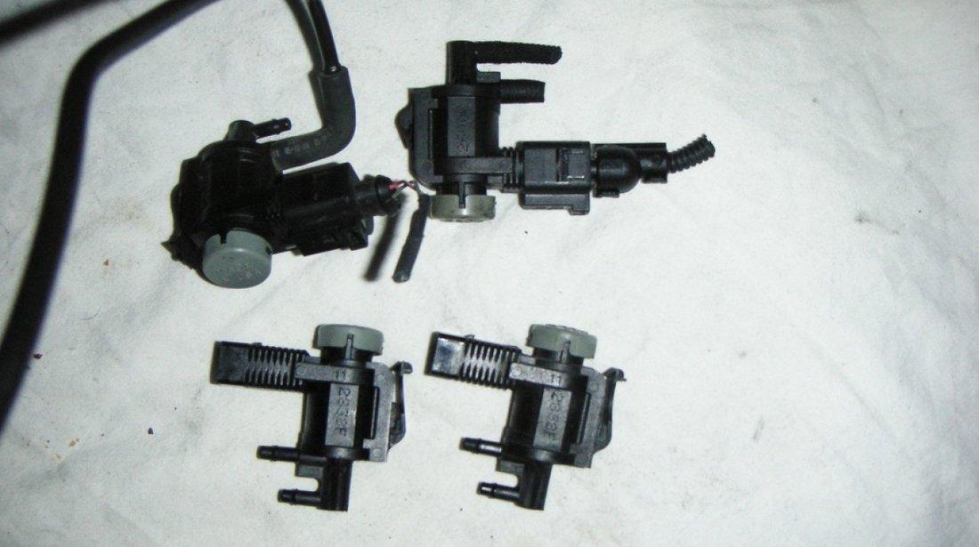 Supapa vacuum Electro valva Audi, Seat, Skoda, Vw, 1.6tdi, cod 1K0906283A