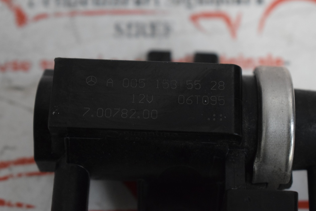 Supapa vacuum Mercedes B class 2.0 A0051535528 461