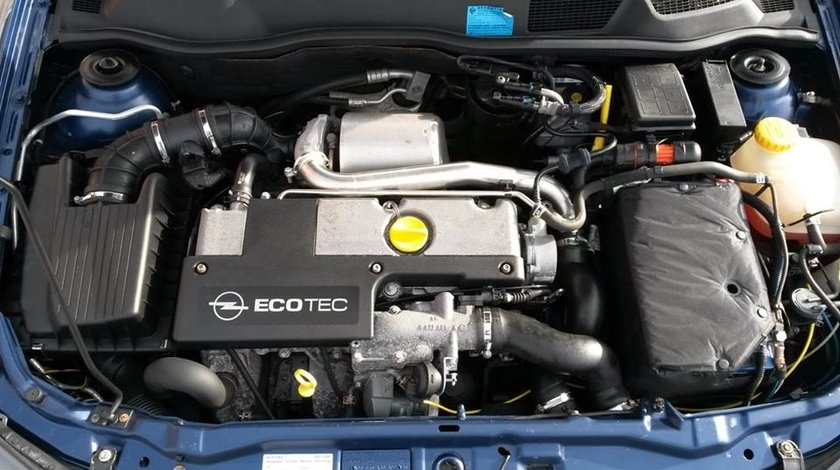 Supapa vacuum Opel Astra G, Vectra C, Zafira, Vectra B 2.0 dti, cod motor y20dth