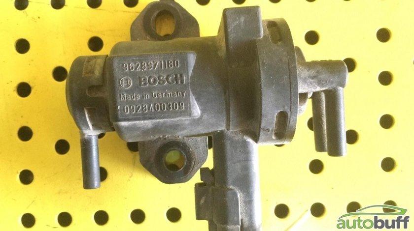 Supapa Vacuum Peugeot 607 0928400309