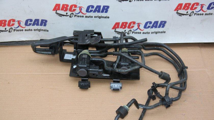 Supapa vacuum VW Amarok (2H) 2.0 BiTDI model 20141K0906627B, 2H0131563J