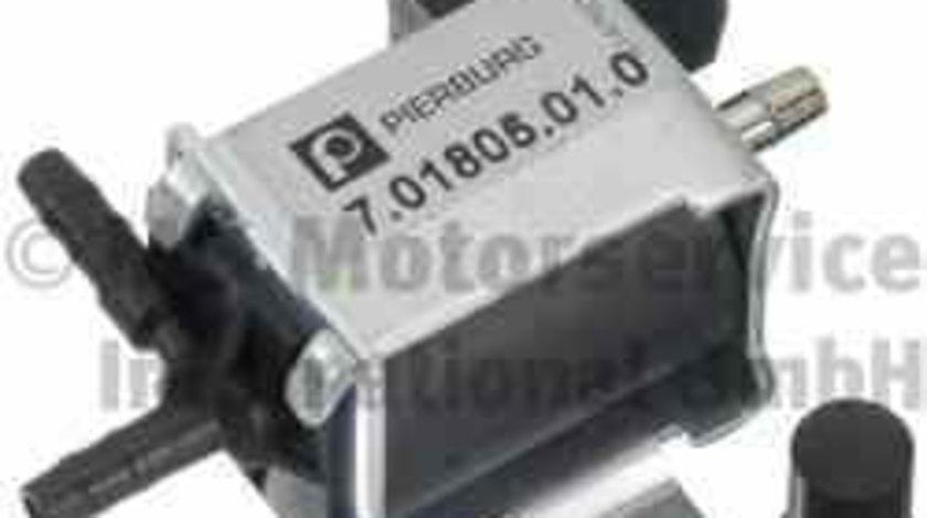 Supapa, ventilatie secundara AUDI A6 (4A, C4) Producator PIERBURG 7.01805.01.0